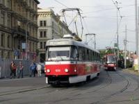 Брно. Tatra T3 №1630