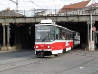 Брно. Tatra T6A5 №1213