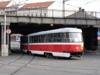 Брно. Tatra K2 №1083