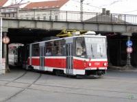Брно. Tatra KT8D5 №1720