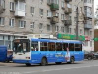 Тверь. ЛиАЗ-5280 №74