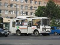 Курган. ПАЗ-32054 в221кн