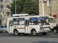 Курган. ПАЗ-32054 м902км