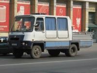Курган. КАвЗ-32784 а048ар