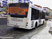Сургут. МАЗ-206.067 р005ув