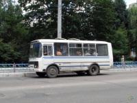Брянск. ПАЗ-32053 к977тм