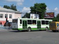 Брянск. ЛиАЗ-5256.45 ае883, ГАЗель (все модификации) е127нс