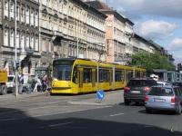 Будапешт. Siemens Combino Supra NF12B №2009