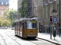 Будапешт. Ganz CSMG2 №1406