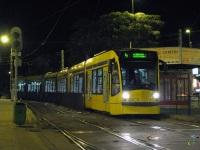Будапешт. Siemens Combino Supra NF12B №2002