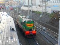 Москва. ЧМЭ3-4293