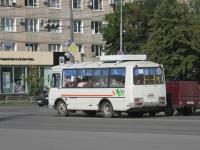 Курган. ПАЗ-32054 м901км
