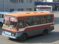 Курган. ПАЗ-3205 о768еу