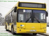 Сургут. МАЗ-103.469 к475ат