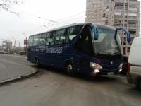 Санкт-Петербург. Yutong ZK6129H в976уе