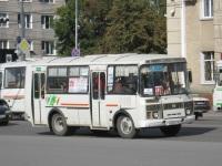 Курган. ПАЗ-32054 с822ет
