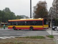 Варшава. Solaris Urbino 12 WX 57042
