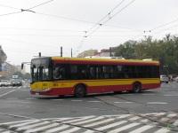 Варшава. Solaris Urbino 12 WX 55904