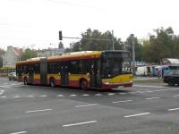 Варшава. Solaris Urbino 18 WX 60590