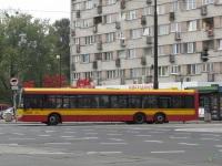Варшава. Solaris Urbino 15 WI 31702