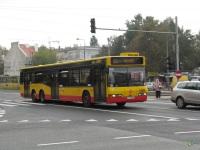 Варшава. Neoplan N4020 WI 54051