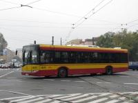 Варшава. Solaris Urbino 12 WI 0108G