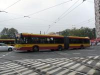 Варшава. Solaris Urbino 18 WI 3539G