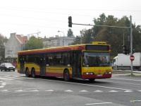Варшава. Neoplan N4020 WI 53608