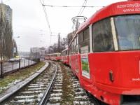 Киев. Tatra T3SU №5570, Tatra T3SU №5753