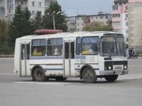 Шадринск. ПАЗ-32054 о021ес