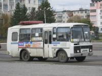 Шадринск. ПАЗ-32053 в860кк