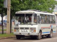 Биробиджан. ПАЗ-4234 у483ск