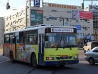 Хабаровск. Daewoo BS106 аа902