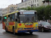 Хабаровск. Daewoo BS106 аа649
