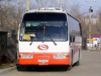Хабаровск. Daewoo BH120F к781ма