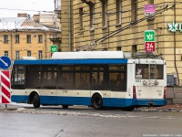 Санкт-Петербург. ТролЗа-5265.00 №2511
