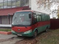 Смолевичи. Yutong ZK6737D AK0961-5