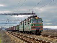 Таганрог. ВЛ80т-1453