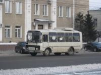 Курган. ПАЗ-32053 е519ех