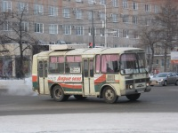 Курган. ПАЗ-32054 х913еу