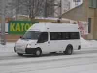 Курган. Нижегородец-2227 (Ford Transit) у503ко