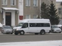 Курган. Нижегородец-2227 (Ford Transit) х983ко