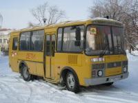 Курган. ПАЗ-32053-70 х755ке