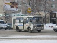 Курган. ПАЗ-32054 а750ка