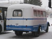 Курган. КАвЗ-651А KABЗ-651