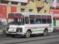 Курган. ПАЗ-32053 у498еу