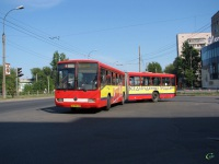 Великий Новгород. Mercedes O345G ав690