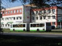 Великий Новгород. ЛиАЗ-6212.00 ас835