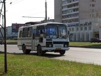 Великий Новгород. ПАЗ-32053 ас407