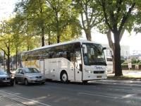 Вена. Volvo 9700H BZ-VF-97